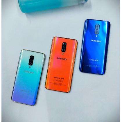 SAMSUNG A90 (4GB+64GB) 6.3 INCH SCREEN DISPLAY (OEM SET) a70