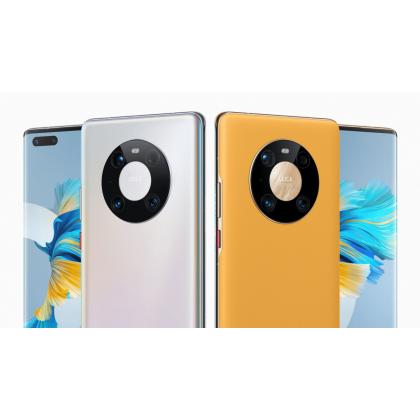 HUAWEI MATE 40 PRO (10GB/512GB) 6.5 INCH SCREEN DISPLAY (IMPORT SET)