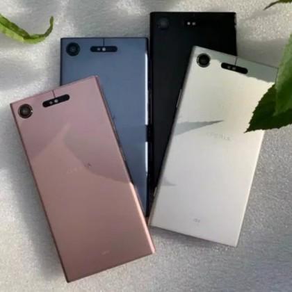 Sony Xperia XZ1 (4gb ram + 64gb rom) Original Used - Snapdragon 835 - TOP A Condition Like NEW