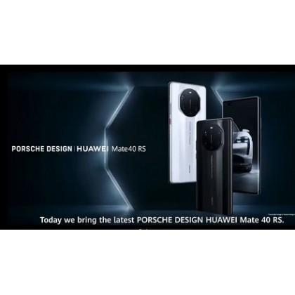 HUAWEI MATE 40 RS (12GB/512GB) 7.3 INCH SCREEN DISPLAY (IMPORT SET)