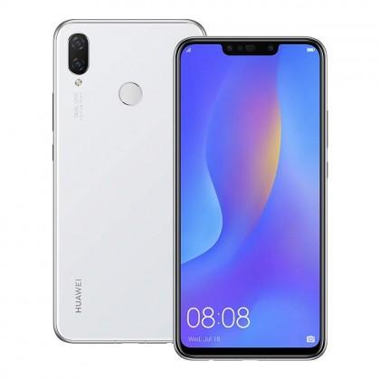 Huawei Nova 3i Dual SIM Dual Standby 6.3 Inch 4GB RAM 128GB ROM Original Used set