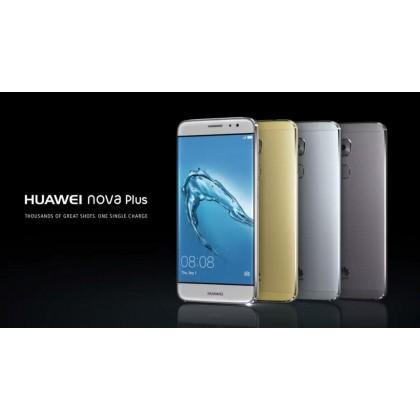 Huawei Nova Plus Dual SIM Dual Standby 5.5 Inch 4GB RAM 64GB ROM Original Used set
