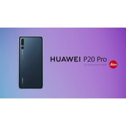 Huawei P20 Pro Dual SIM Dual Standby 6.1 Inch 6GB RAM 128GB ROM Original import Used set