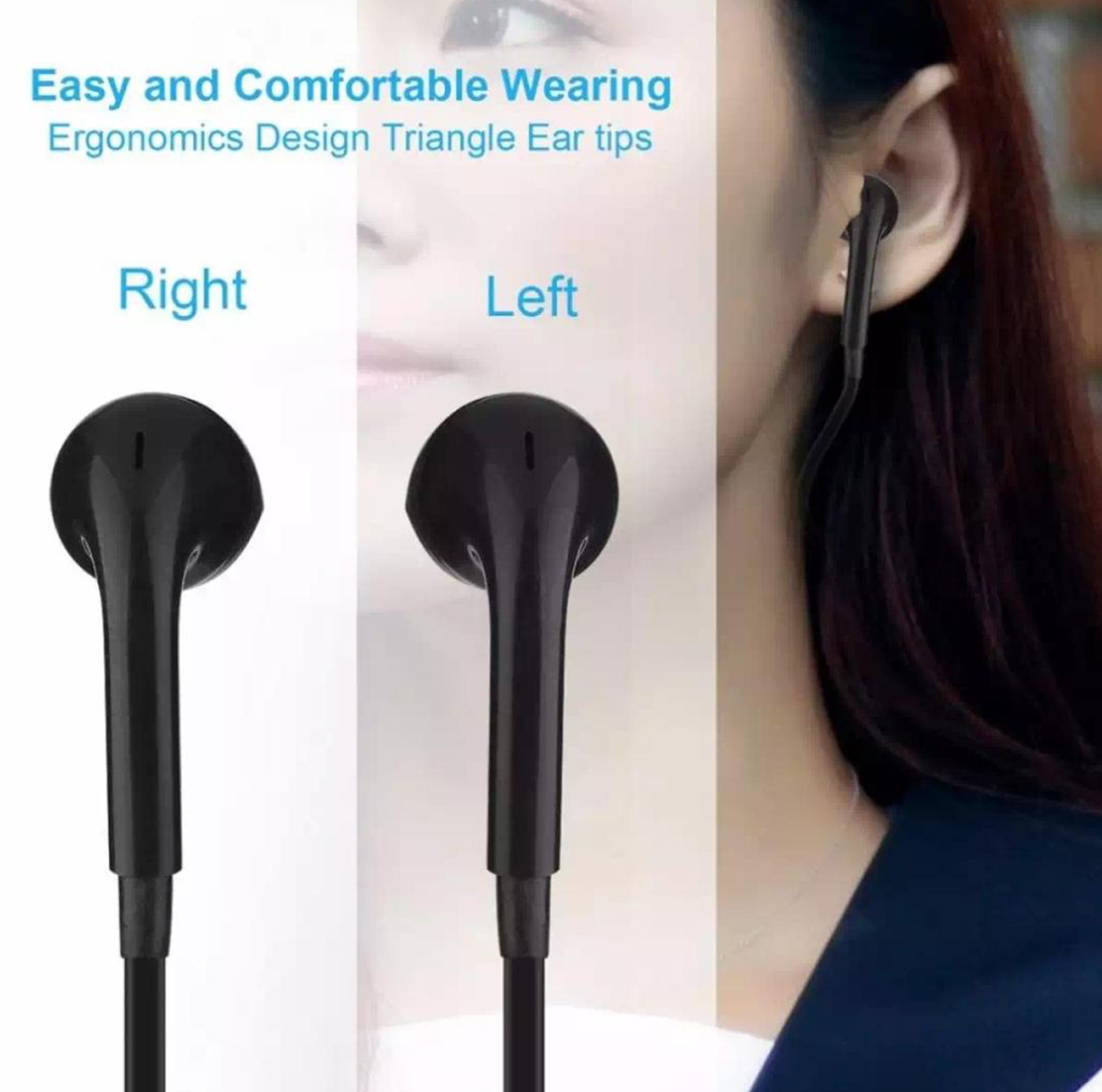 Bluetooth WIRELESS Sports Earphone