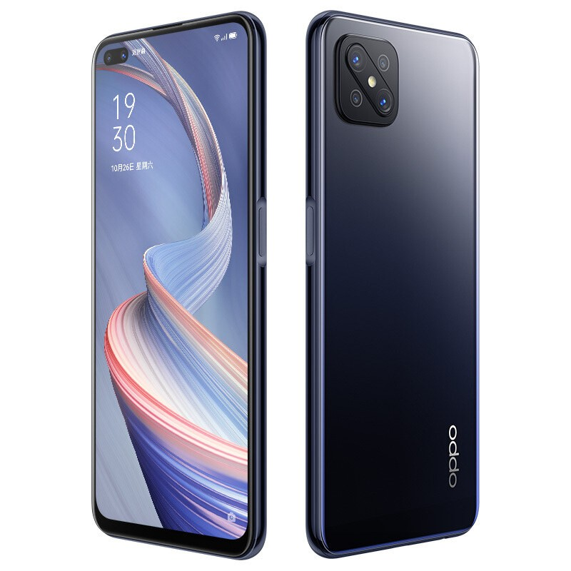 4G LTE OPPO A92 (3GB/32GB) IMPORT SET